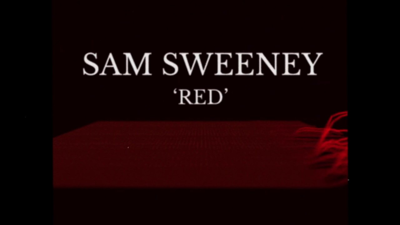 Sam Sweeney – Red - Sam Sweeney