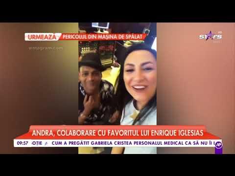 Enrique Iglesias, Andra - Nos Fuimos Lejos Remix SEXY dance