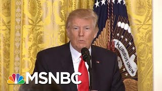 Witness Says Sondland Told Trump Ukraine President Will 'Do Anything You Ask Him' | Hardball | MSNBC