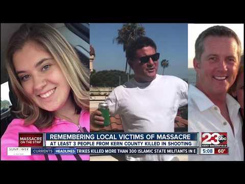 Vegas community unites for victims of attack