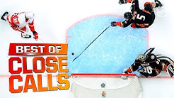 Nothing But Close Calls! | 2019-20 NHL Season