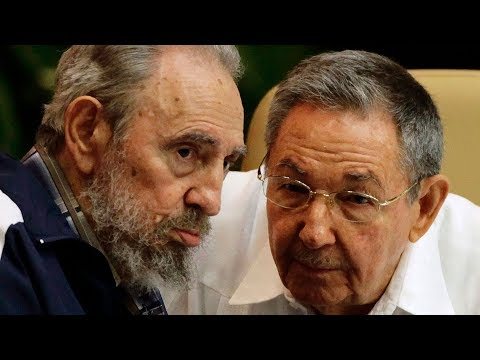 What does the future hold for a Cuba not led by a Castro?