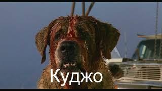 Мини-Обзор на фильм Куджо