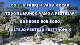 La Fabrika - Festroni-k