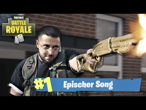 FORTNITE SONG (Official Music Video) by DANERGY | Prod. by MQN & ESO.ES