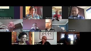 March 28, 2021 - Virtual Sunday School