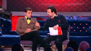 Comedy Club - Как увеличить грудь о подоконник?!