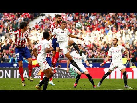 كرة القدم: إسبانيا تسير على خطى ألمانيا وتقرر عودة الليغا اعتبارا من 8 يونيو  - 20:00-2020 / 5 / 24