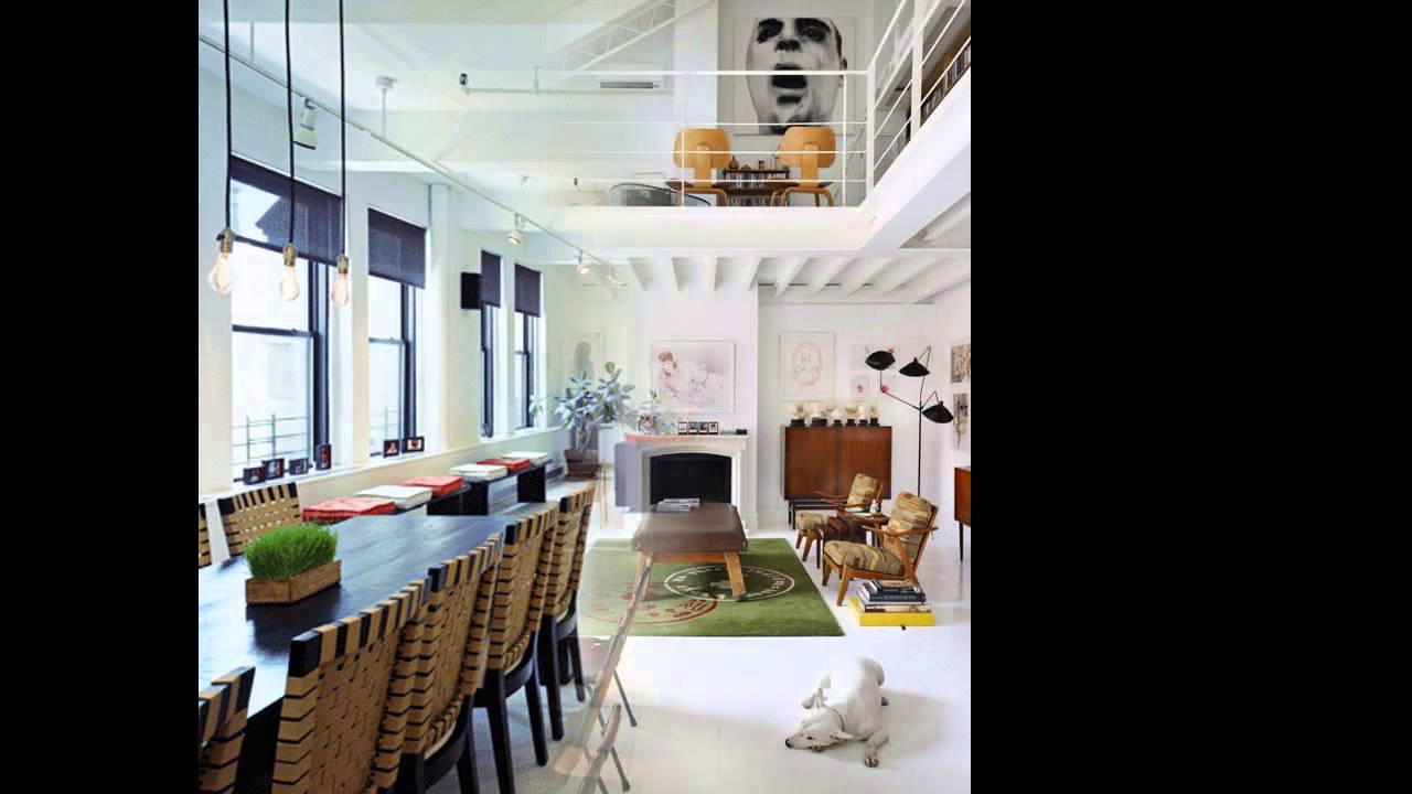 fabulous loft decorating ideas youtube