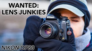 Nikon D780: We Know Exactly Who It's For. Our Full Review