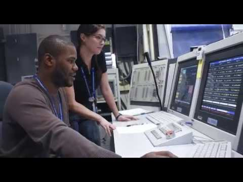 Penn State Breazeale Nuclear Reactor 60th Anniversary Video
