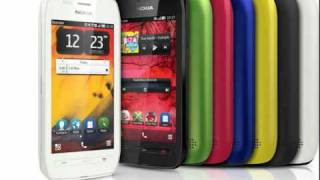 Nokia 603 Price in India  Features and Specifications