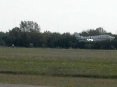 Cessna Citation 560 XL excel en SADF