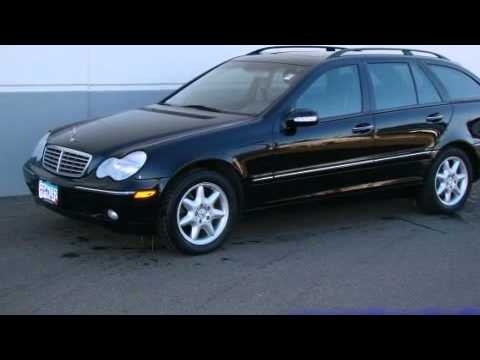 2003 mercedes benz c class c320 in maplewood mn 55109 for Maplewood mercedes benz