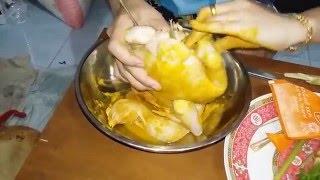 ไก่ต้มน้ำปลา(ภาค2)