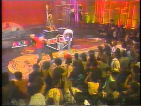 Brass Monkey - The Beastie Boys