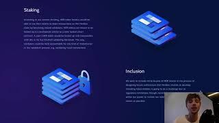 Herdius - The ICO Review | Scalable blockchain, Interoperability, DEX