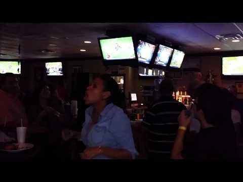 JTs Karaoke Night 11 16   Troupe 6153 9