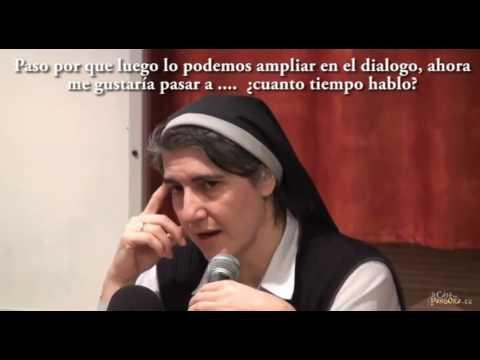 Teresa Forcades, LA MEDICALIZACIÓN DE LA SALUD   Subtítulos