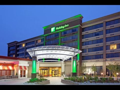 Holiday Inn Denver Lakewood - Lakewood Hotels, Colorado