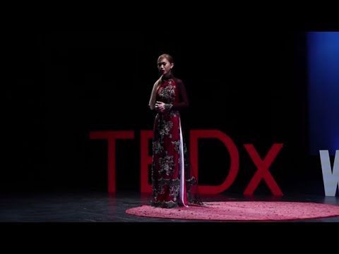 Asian Actors on Hollywood Barriers | An Phan | TEDxWhitneyHigh