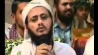 يمني يروي موقف للأصمعي مع أعرابي - جمال اللغة العربية