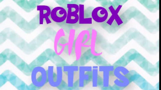 4 Female Roblox Outfits!