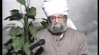 Urdu Dars Malfoozat #430, So Said Hazrat Mirza Ghulam Ahmad Qadiani(as), Islam Ahmadiyya