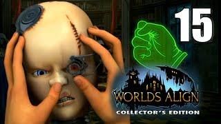 Worlds Align: Beginning CE [15] Let's Play Walkthrough - Part 15