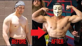 Addressing The Controversy From My Recent Body Transformation