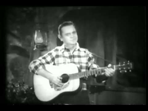 Merle Travis - Sixteen Tons
