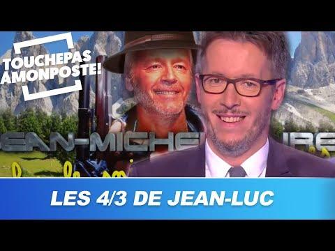 Les 4/3 de Jean-Luc Lemoine : Jean-Michel Maire, le sniper des vosges !