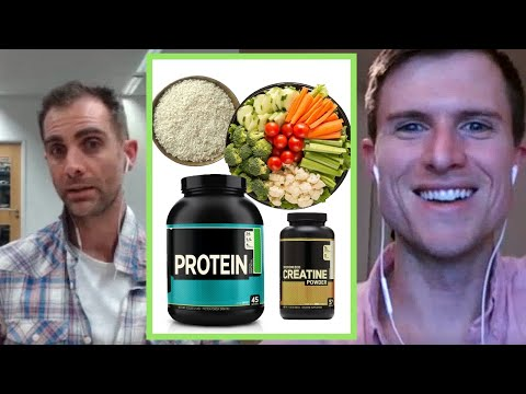 Nutrition And Supplementation For Climbers