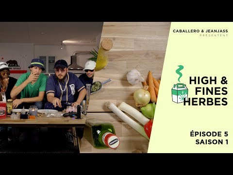 High & Fines Herbes : Episode 5 - Saison 1