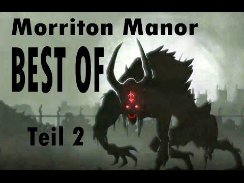 Morriton Manor