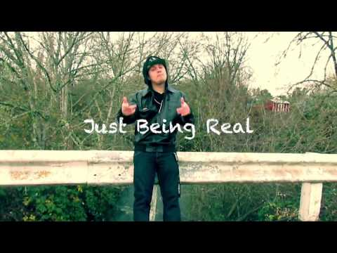 Just Being Real - Mr.Falcon
