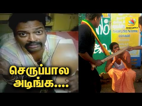 Kabali actor John Vijay on Cauvery Water War || Karnataka Violance