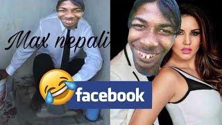 Video Indian Facebook Legend - Max Nepali ''Serial Kisser'' download MP3, 3GP, MP4, WEBM, AVI, FLV Juli 2018