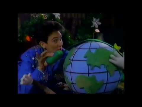 Pee Wee's Playhouse Christmas Special: k.d. lang sings Jingle Bell Rock