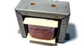 How to scrap transformers for copper and...