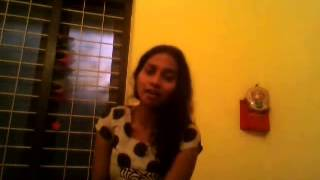 Minnale - Vaseegara my Cover