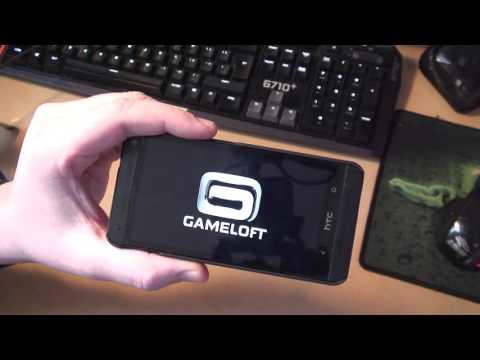 Тестируем HTC One M7