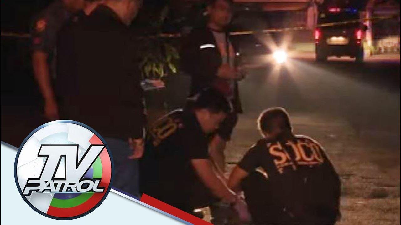 ICC prosecutor nais siyasatin ang drug war; Duterte dededmahin ang imbestigasyon | TV Patrol