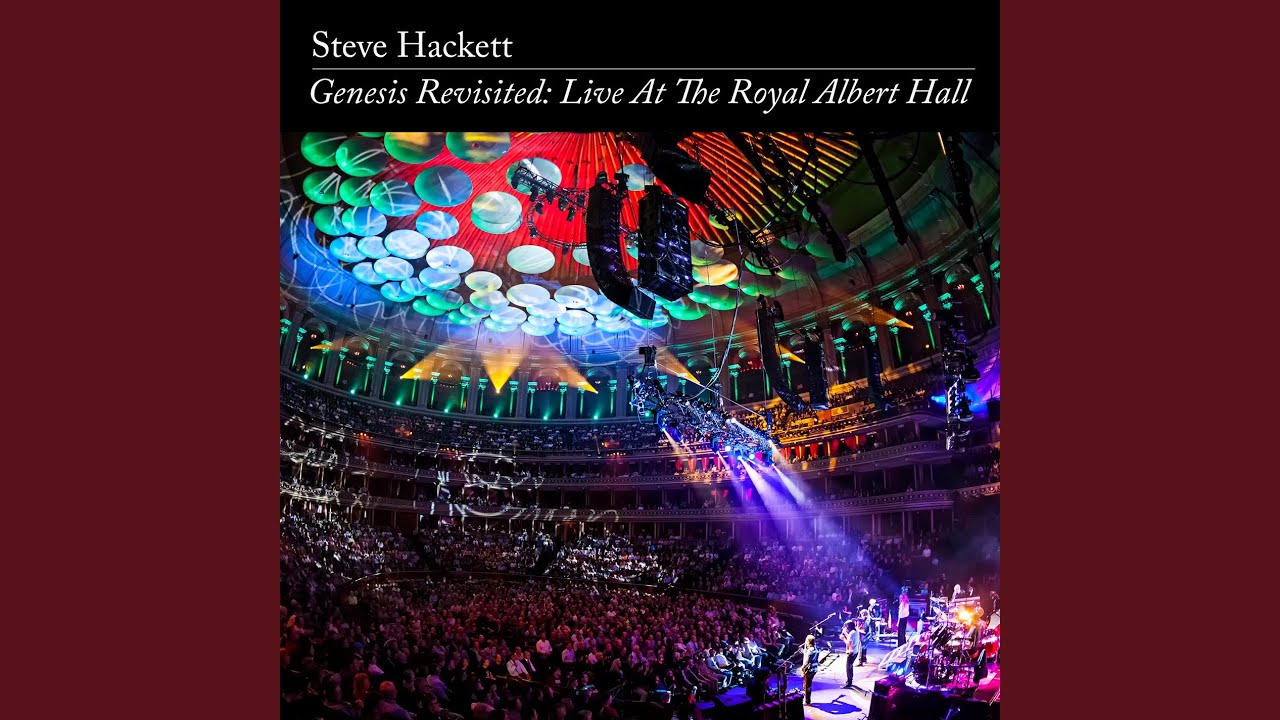 Supper's Ready (Live at Royal Albert Hall 2013 - Remaster 2020)