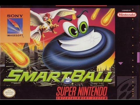 Is Smart Ball Worth Playing Today? - SNESdrunk