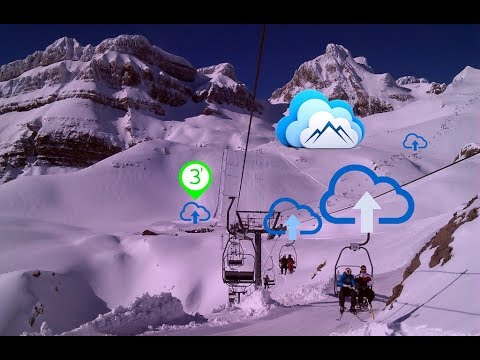 Snow Project Apps I Google Play