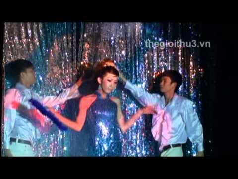 Lien khuc top hits 2011 - thegioithu3.vn