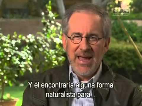 Directed by John Ford (Entrevistas) en Español 03