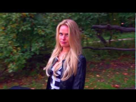 Осенний Дождь Клип Игорь Огурцов (официальное видео)