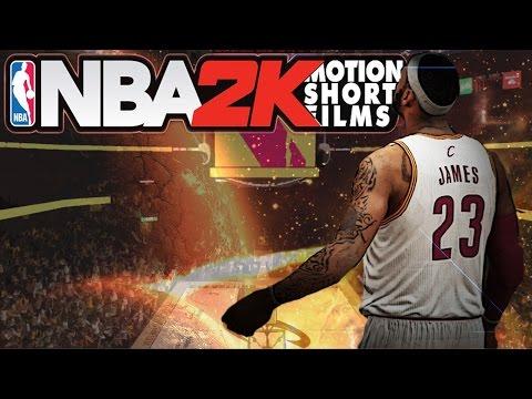 NBA 2K15: LeBron James Buzzer Beater vs The Chicago Bulls | Doovi
